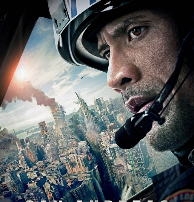 San Andreas Movie:  A Structural Engineer's Perspective