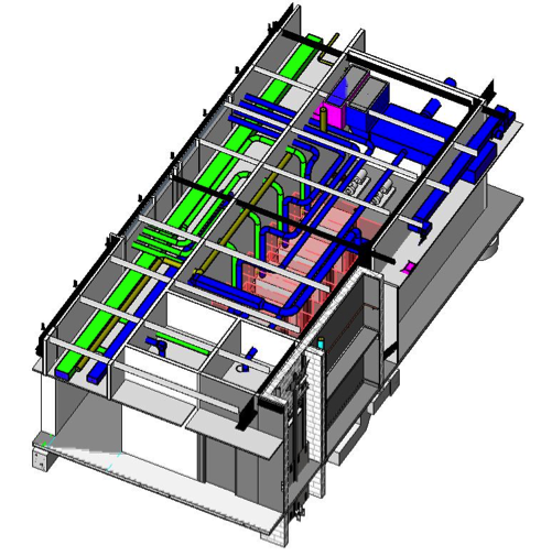 How Do Engineers Use BIM to Design Industrial Projects?
