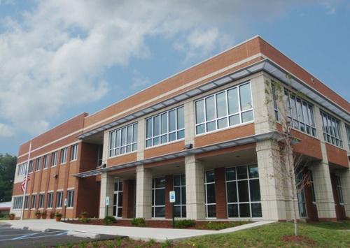 GSA_Building_Morgantown_West_Virginia