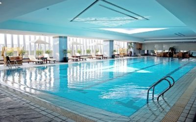 HVAC Solutions for Swimmer Comfort in Pool Rooms