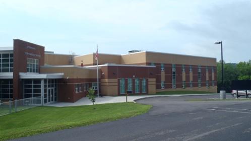 Lumberport Elementary
