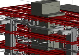 Structural-MEP-Systems