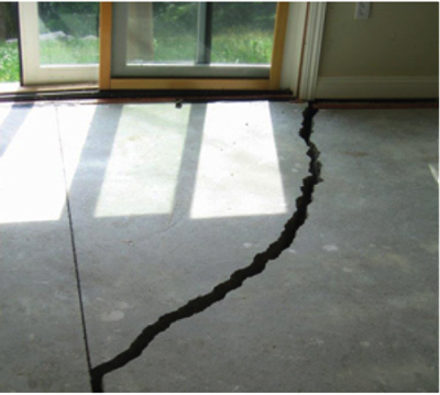 Fiber Reinforcing In Concrete Slabs