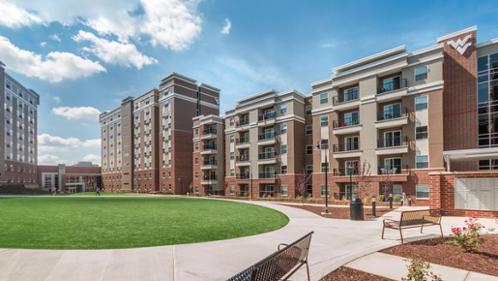 University Park apartments