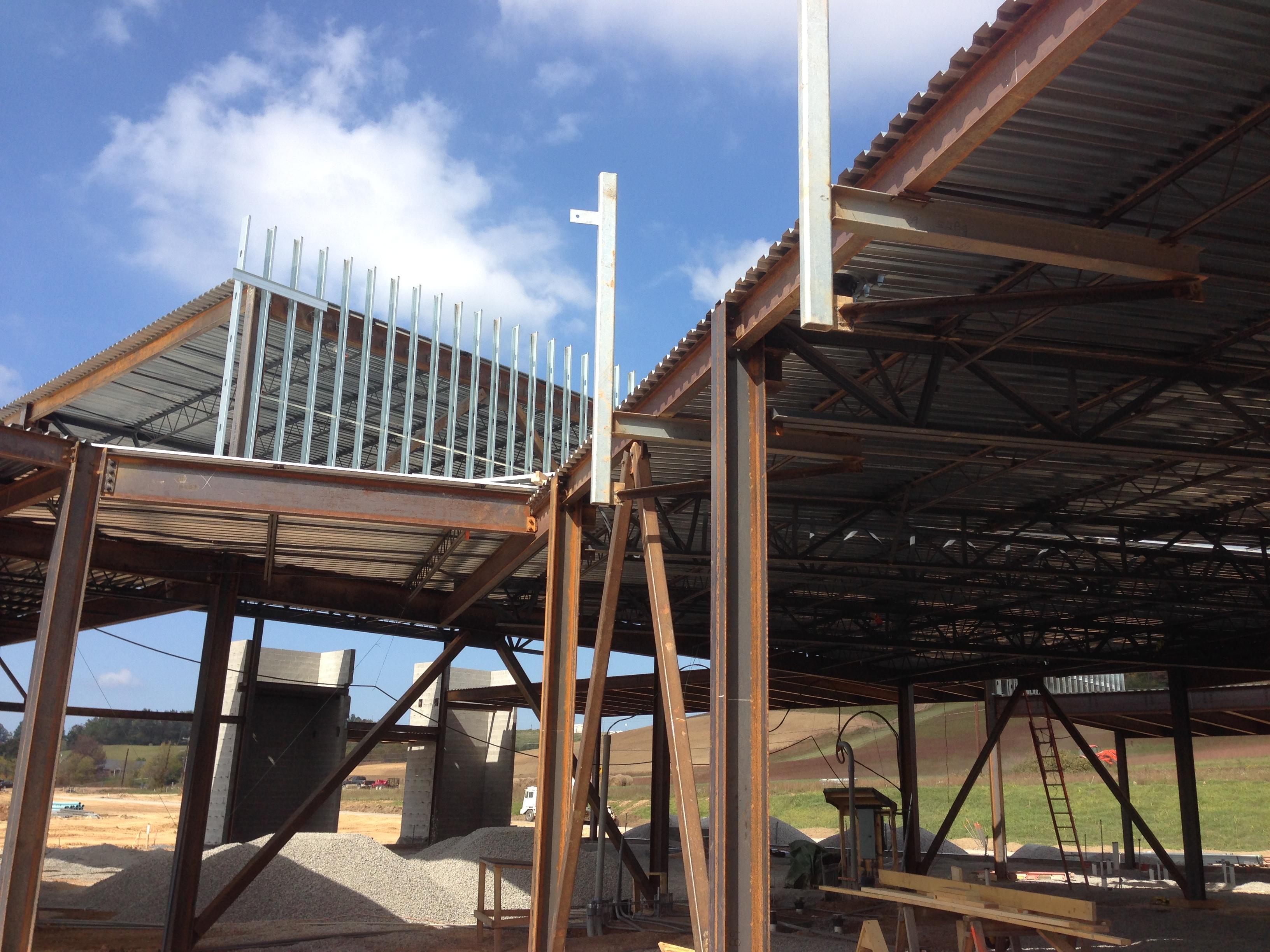 William_Sharpe_Hospital_Construction