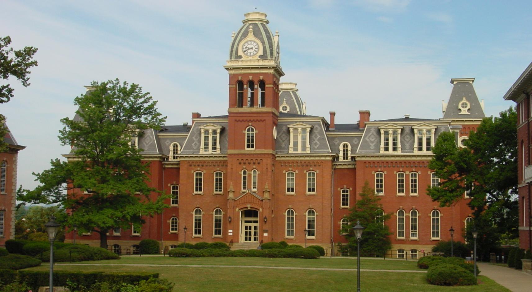 Historic Renovations of Woodburn Hall