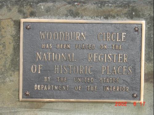 Historic Renovations of Woodburn