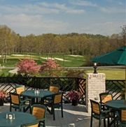glade springs resort