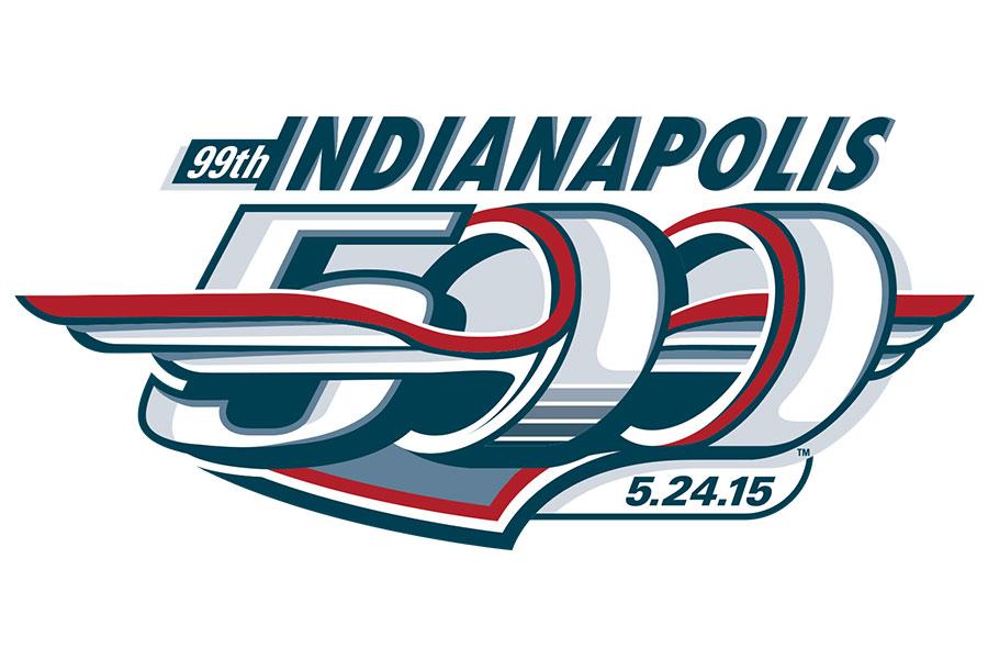 nascar indianapolis 500 logo