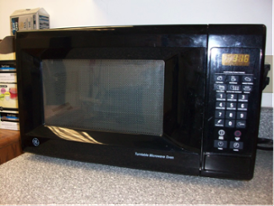 Residential_Microwave_Voltage