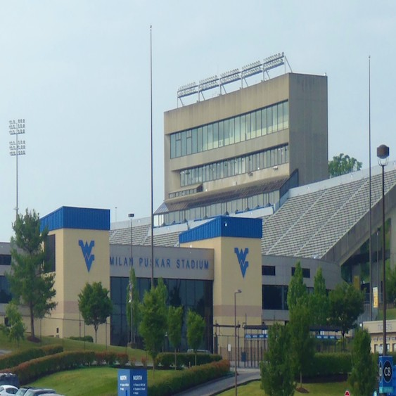 wvu football stadium renovation project